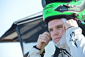 IndyCar Breaking news Conor Daly is next in line for IndyCar