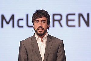 Formula 1 Breaking news Alonso has found 'new motivation' with McLaren-Honda
