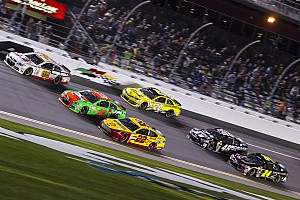 NASCAR Cup Preview Sprint Unlimited complete driver lineup