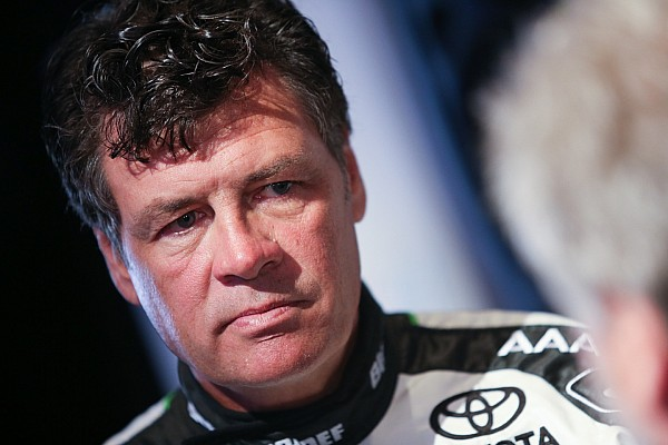 Michael Waltrip en Daytona 500