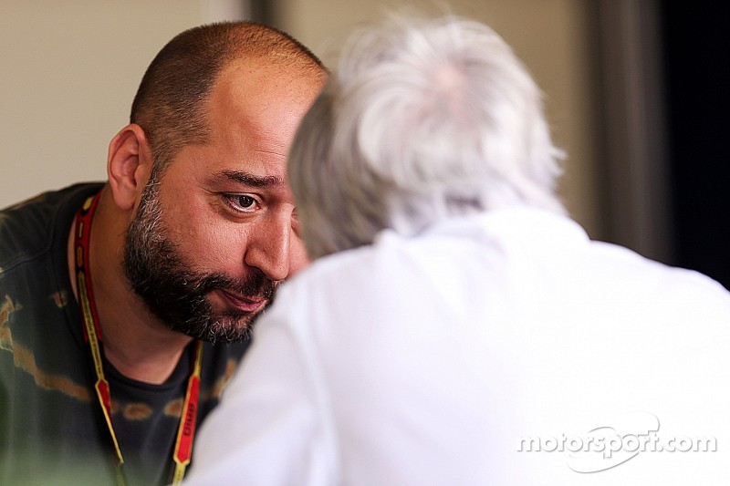 Lopez hits out at 'archaic' F1 management