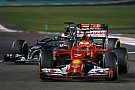 Ferrari insiste con la suspensión delantera 'pull-rod' en 2015