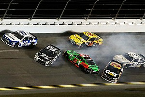 NASCAR Cup Race report Ragan, Patrick, Sorenson and others beat the odds to make Daytona 500