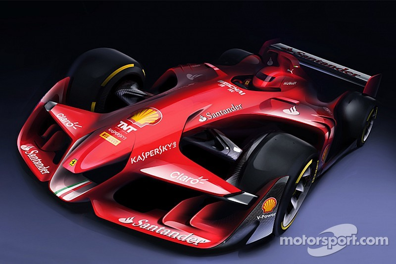 "Marchionne: F1 revolution delay ""avoids huge problems"""