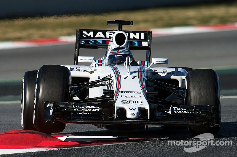 Wolff sells further Williams stake to Hollinger
