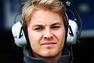 Rosberg regresa decidido a retar a Hamilton