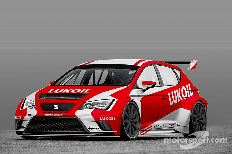 Craft-Bamboo se une al TCR International Series