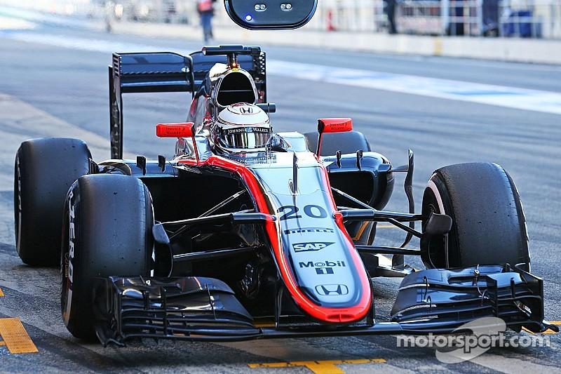 McLaren targets European season for performance boost