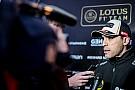 Lotus terminó temprano su último día de pretemporada