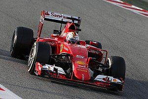 Formula 1 Testing report Ferrari leave the winter testing pretty happy with the way the car is performing