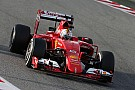 Ferrari leave the winter testing pretty happy with the way the car is performing