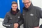 Manager advierte a los medios antes del debut Schumacher Jr.
