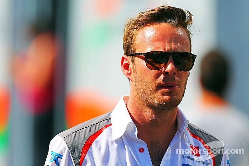 ¿Tiene razón Giedo van der Garde al demandar a Sauber?