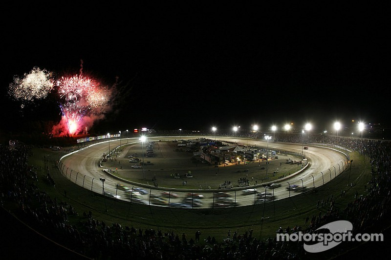 Tony Stewart-owned Eldora Speedway website hacked, ISIS message posted