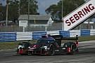 Audi encouraged by Sebring test