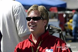 Davey Hamilton toma puesto de director en USAC