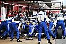 La corte podría incautar activos de Sauber y tomar acción en contra de Kaltenborn