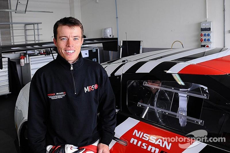 Plowman to race Nissan in BES