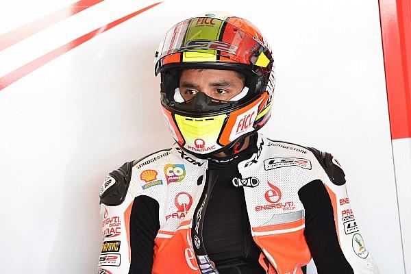 Pramac listo para MotoGP 2015