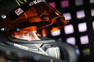 NASCAR Cup Interview Kurt Busch is