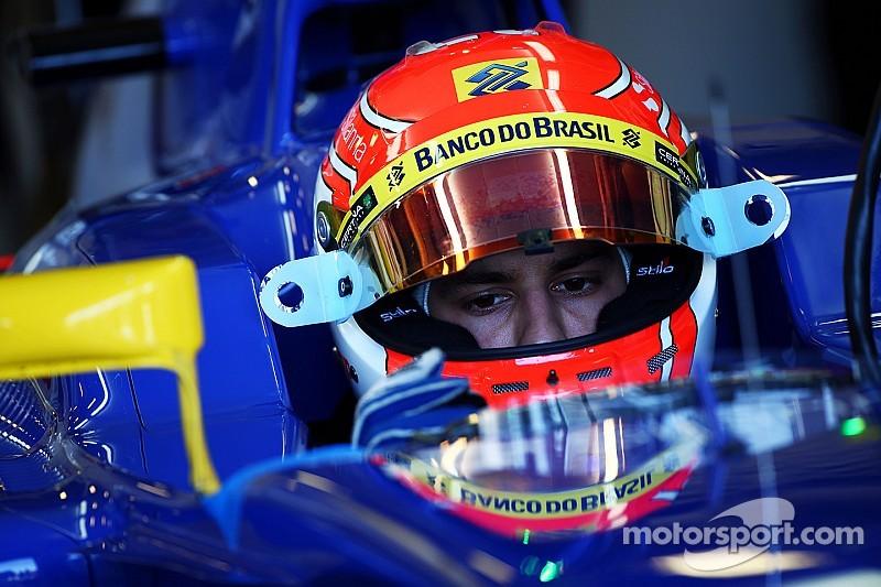 Sauber regresa a los puntos