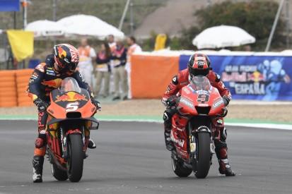 """KTM-Chef Pierer: """"Wenn wir Ducatis Weg folgen, werden wir verlieren"""""""