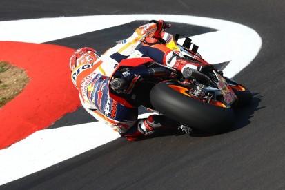 Marquez-Schräglagen lassen selbst MotoGP-Projektleiter rätseln