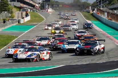 24h-Series fährt 2020 auf dem Nürburgring - am VLN-Wochenende!