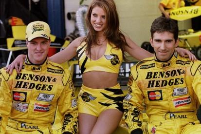 """Ralf Schumacher: Damon Hill war als Teamkollege ein """"schwieriger Charakter"""""""