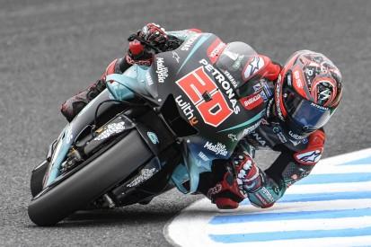 Fabio Quartararo vor Sepang-GP: Yamaha-Topspeed bereitet Sorgen