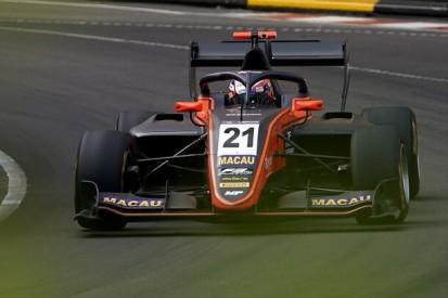 Formel-3-Weltcup Macau 2019: Überraschungssieg durch Verschoor