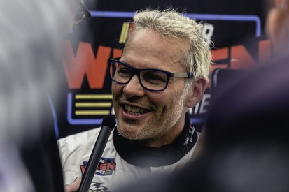Jacques Villeneuve bringt 2020 eigenes Euro-NASCAR-Team an den Start