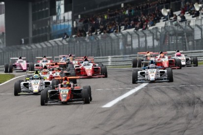 Formel 4 erstmals beim 24-Stunden-Rennen auf dem Nürburgring