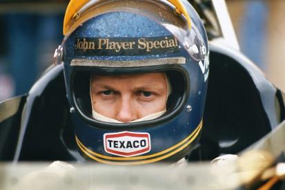 Unbekannte verwüsten Grab von Formel-1-Pilot Ronnie Peterson