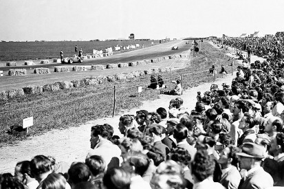 Silverstone 1950: Das erste Formel-1-WM-Rennen vor 70 Jahren