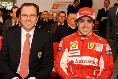 "Stefano Domenicali: Fernando Alonso wäre ""ein anderes Level"""
