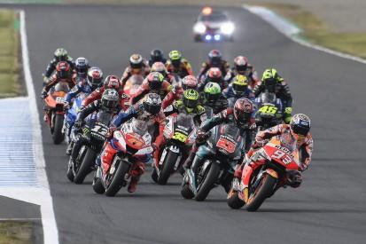 MotoGP-Kalender 2020: Termine und Strecken veröffentlicht
