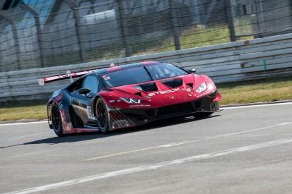 Keine Aero, keine Leistung: Hülkenberg nach GT3-Test wenig beeindruckt