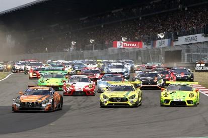 Großveranstaltungsverbot: 24h Nürburgring 2020 derzeit nicht gefährdet