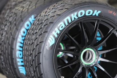 Hankook statt Michelin: Neue Reifenmarke für Gen3-Auto der Formel E