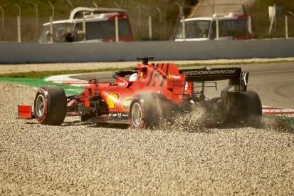 Helmut Marko: Deshalb hat sich Vettel wirklich von Ferrari getrennt