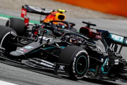 FIA-Klarstellung erforderlich: Red Bull hinterfragt Mercedes' DAS