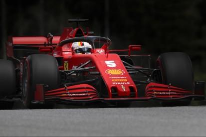 Ferrari-Debakel im Qualifying: Fast eine Sekunde hinter der 2019er-Pace!