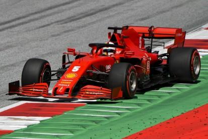 """""""Überraschende"""" Ohrfeige in Spielberg: Zieht Ferrari jetzt Updates vor?"""