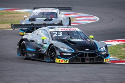R-Motorsport sagt Saison ab: Juncadella auf Jobsuche