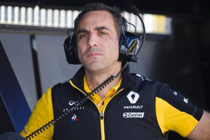 Renault-Teamchef exklusiv über Alonso-Deal: Musste ihn nicht überzeugen
