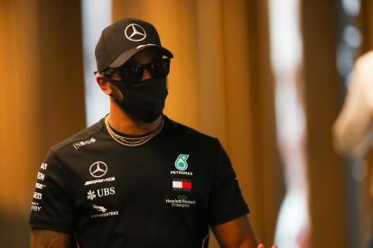 Lewis Hamilton an Red Bull: Psychotricks ziehen bei mir nicht