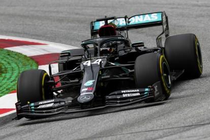 """""""Eine fantastische Leistung"""": Mercedes verbucht DAS-Premiere als Erfolg"""