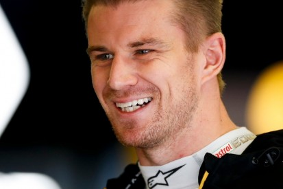 F1-Comeback für Nico Hülkenberg: Als TV-Experte bei RTL