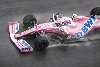 Racing Point enttäuscht im Regen, aber warum?
